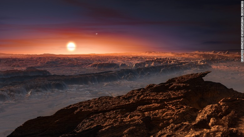 new planet found near earth - photo #13