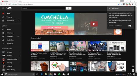 youtube-material-dark-screenshot