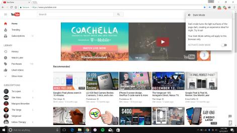 youtube-material-screenshot