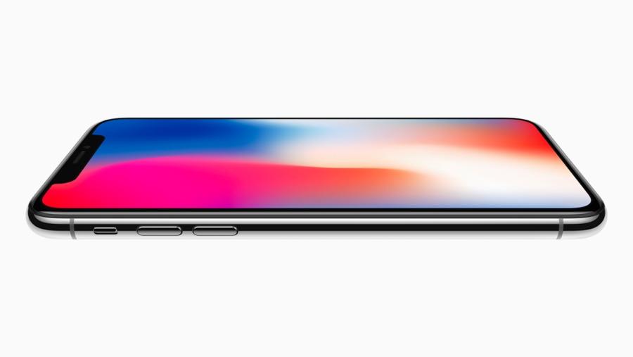 iphonex-front-side-flat