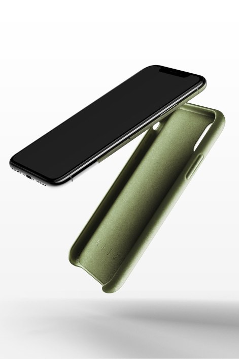 Full-leather-case-for-iPhone-X-Olive-03