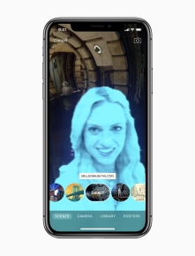 iPhone_X_millennium_falcon_filter_screen_20171109