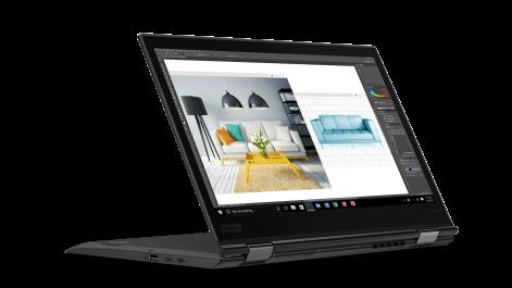 ThinkPad X1 Yoga Black 1