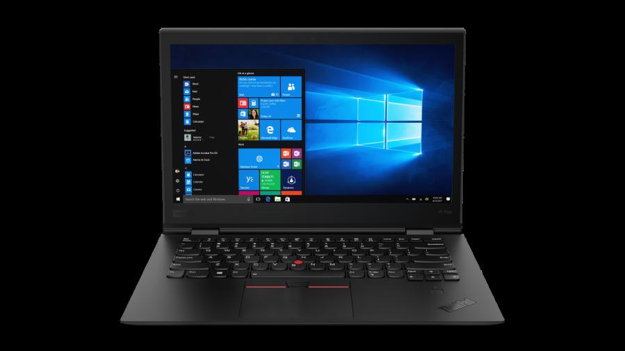 ThinkPad X1 Yoga Black 6