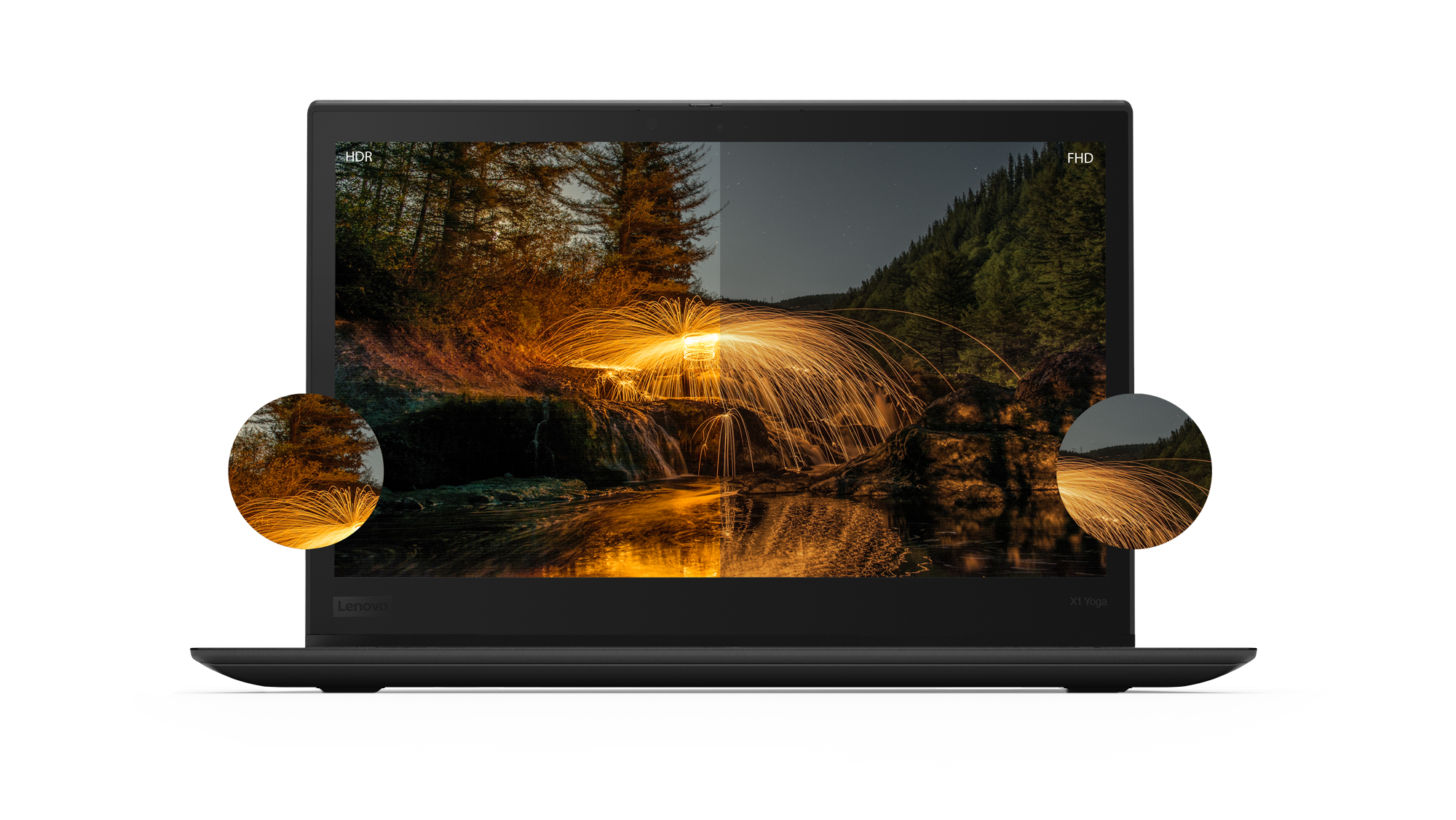 New Lenovo ThinkPad X1 Carbon packs Alexa, Dolby Vision HDR display