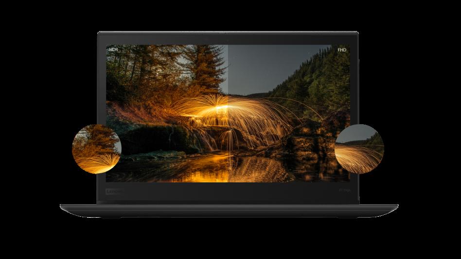 ThinkPad X1 Yoga Black 8