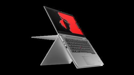 ThinkPad X1 Yoga Silver 6