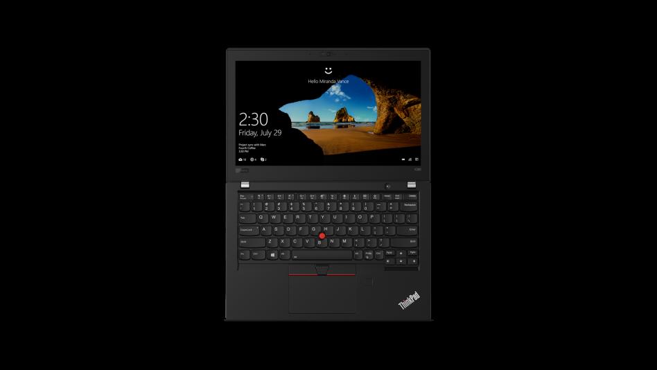 ThinkPad X280 7