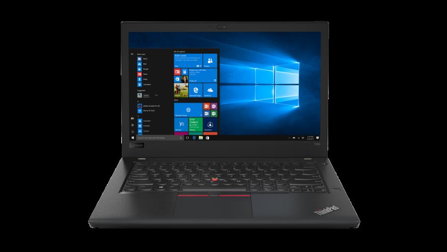 ThinPad T480 4