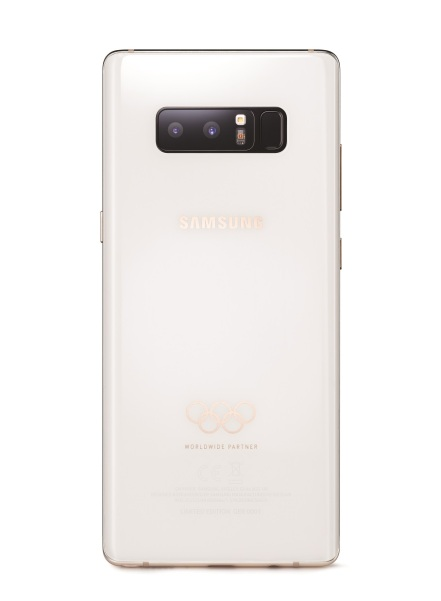 Galaxy-Note8-PyeongChang-2018-Olympic-Games-Limited-Edition-2