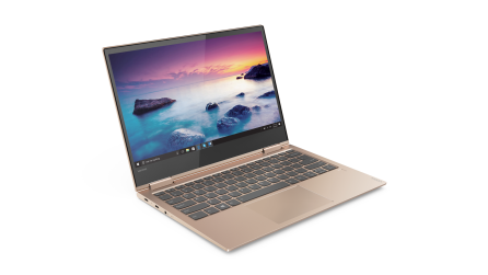 13-inch Lenovo Yoga 730 2-in-1 convertible