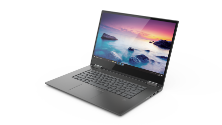 15-inch Lenovo Yoga 730 2-in-1 convertible