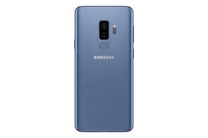 SM_G965_GalaxyS9Plus_Back_Blue
