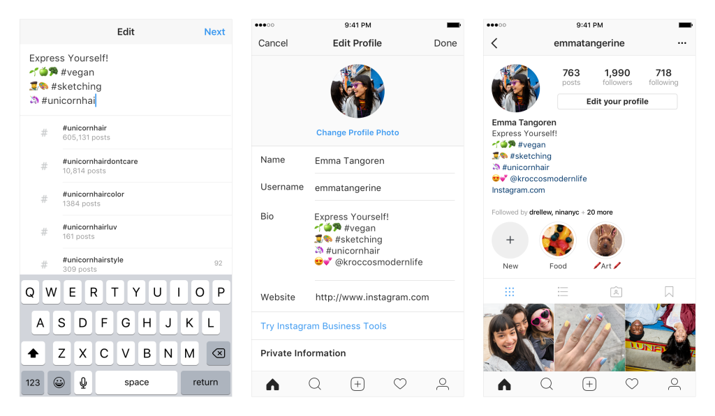 Instagram lets users share other people's pictures with new 'Regram'-like button